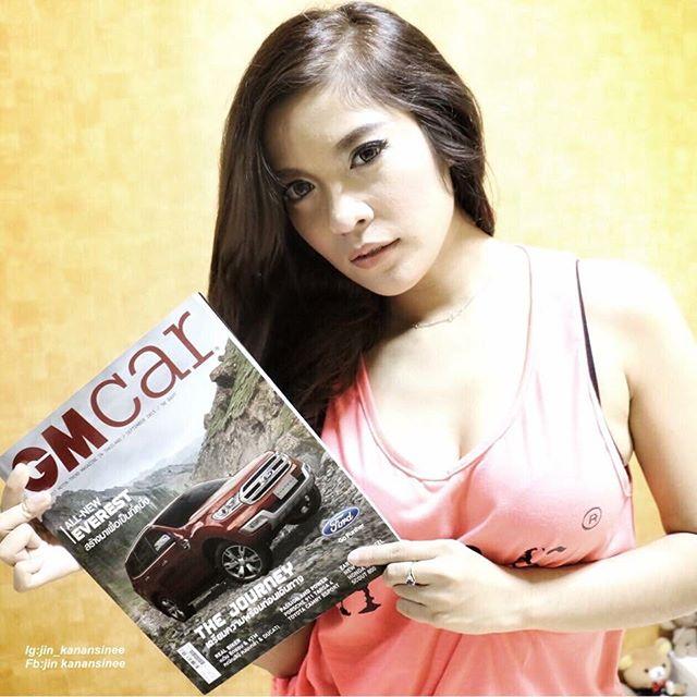 นิตยสาร GM CAR